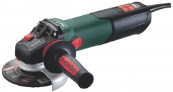 Болгарка Metabo WEV 15-125 Quick